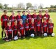 Park Fc U12's v Killarney Celtic in Kerry Cup Final, 11 May 2014